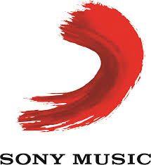 sony music logo