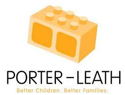 porter leath logo