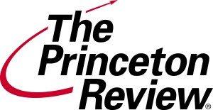The_Princeton_Review_Logo