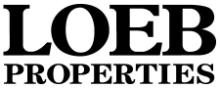 LOEB Properties logo