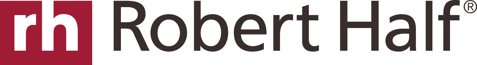 Robert Half Accountemps Logo