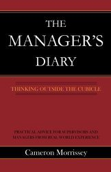 managers diary