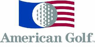 american golf corporation logo