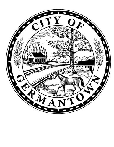 city of germantown tn logo