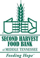 second harvest food bank of middle tn logo