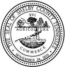 shelby county government logo